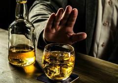 Cải thiện sức khỏe với đồ uống có cồn