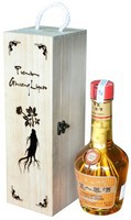 Rượu Nhân Sâm Korean Ginseng Wine