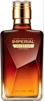 Whisky Imperial 17 Years Super Premium
