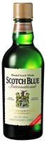 Whisky Scotch Blue International 12 Years