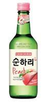 Rượu Soju Chum Churum Peach - Soju Hương Đào