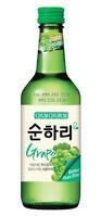 Rượu Soju Chum Churum Grape - Soju Hương Nho