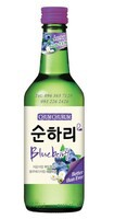 Soju Chum Churum Blueberry Soju Việt Quất