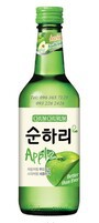 Rượu Soju Chum Churum Apple - Soju Hương Táo