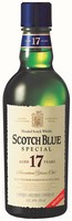 Whisky Scotch Blue Special 17 Years